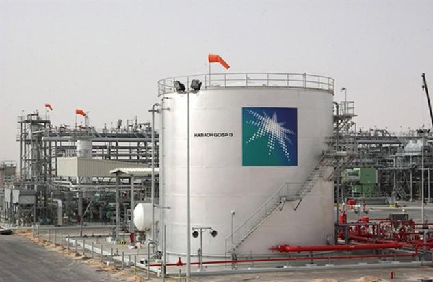 Saudi Aramco được dự báo có vốn hóa vượt Apple. Ảnh: Arabian Oil and Gas