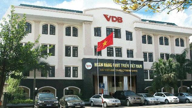 Hạn mức phát hành trái phiếu của VDB trong quý I là 13.300 tỷ đồng