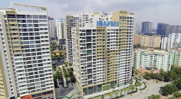 Theo CBRE, cơ chế điều hành tỷ giá mới không tác động nhiều tới thị trường bất động sản. Ảnh: Dũng Minh