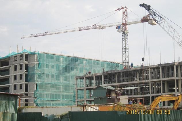 Năm 2016, bất động sản vùng ven Hà Nội sẽ được chú ý nhiều hơn. Ảnh: Trọng Tuyến