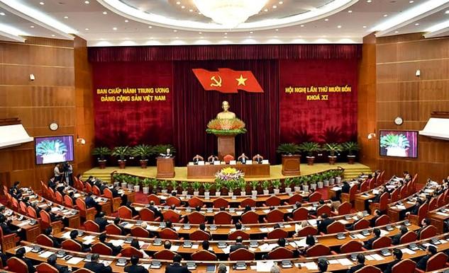 Chủ trương ký kết Hiệp định TPP sẽ được Ban Chấp hành Trung ương Đảng thảo luận và thông qua. Ảnh: Nhật Bắc