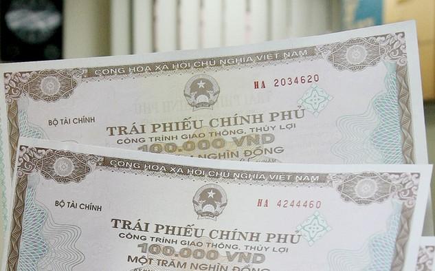Các ngân hàng thương mại vẫn là khách hàng chủ lực của thị trường TPCP Việt Nam.