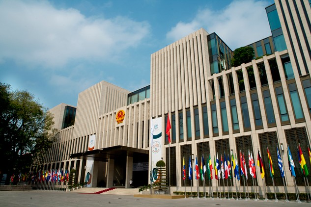 Cơ quan lập pháp của Việt Nam có Uỷ ban Tài chính và Ngân sách nhưng chưa có bộ phận nghiên cứu và phân tích ngân sách riêng như thông lệ quốc tế. Ảnh: Tất Tiên