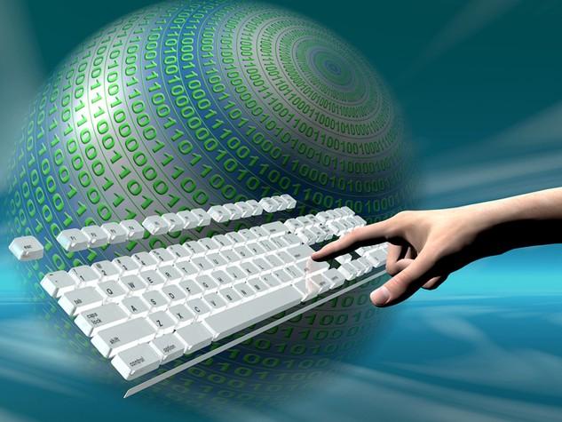 Công nghệ số đã làm thay đổi thế giới, cả về kinh doanh, việc làm và hoạt động của chính phủ. Ảnh: NC st