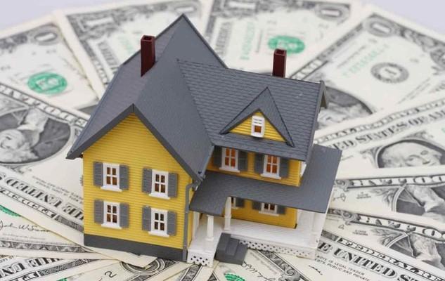 TPHCM: Tín dụng đổ vào bất động sản tăng đột biến