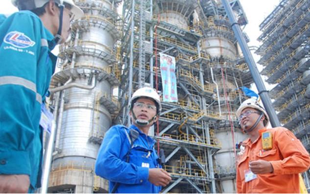 Lọc hóa dầu Dung Quất: Song hành cổ phần hóa và triển khai giai đoạn 2