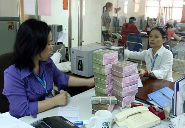 Đến lượt ngân hàng lớn tăng lãi suất huy động