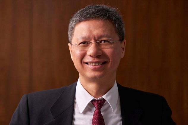 Ông Nguyễn Lê Quốc Anh