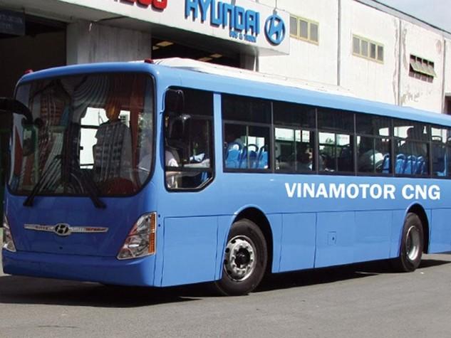 Ô tô tiếp tục là mảng kinh doanh cốt lõi của Vinamotor sau khi không còn thuộc sở hữu của Nhà nước. Ảnh: Đức Thanh