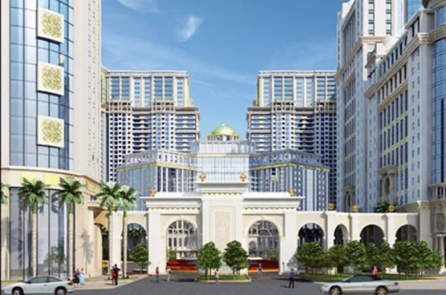 Hà Nội: Hơn 250.000 m2 bán lẻ sẽ gia nhập thị trường trong năm 2016