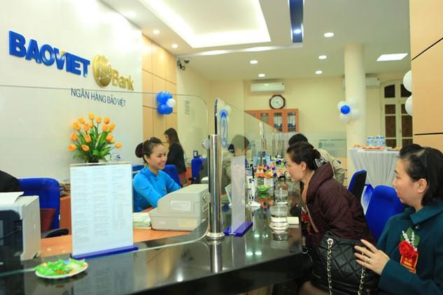 Doanh thu hợp nhất năm 2015 của Tập đoàn Bảo Việt ước đạt 20.807 tỷ đồng. Ảnh: Lê Tiên