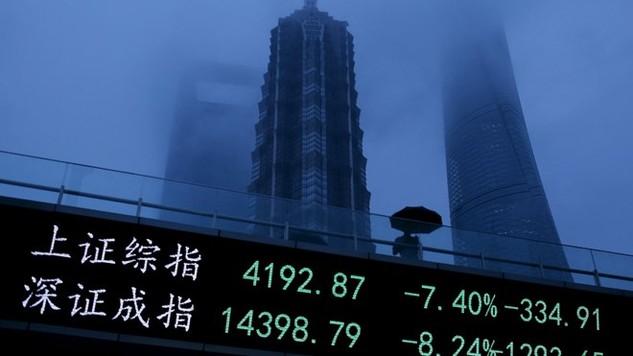 Các thị trường chứng khoán toàn cầu sẽ rơi xuống mức nào?