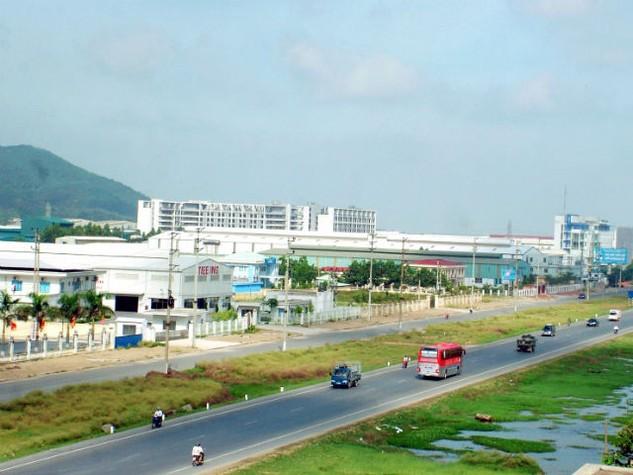 Khu công nghiệp Bắc Ninh thu hút được nhiều Tập đoàn lớn như: Canon, Sumitomo, Samsung, Orion… nhờ lợi thế hạ tầng kết nối thuận tiện với Hà Nội và Hải Phòng.