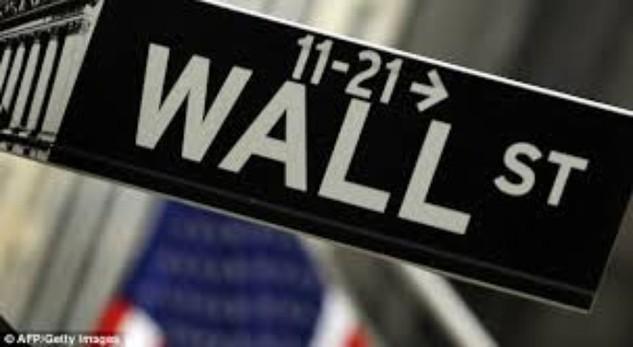 Phố Wall hồi phục, giá dầu tiến sát ngưỡng 30 USD/thùng