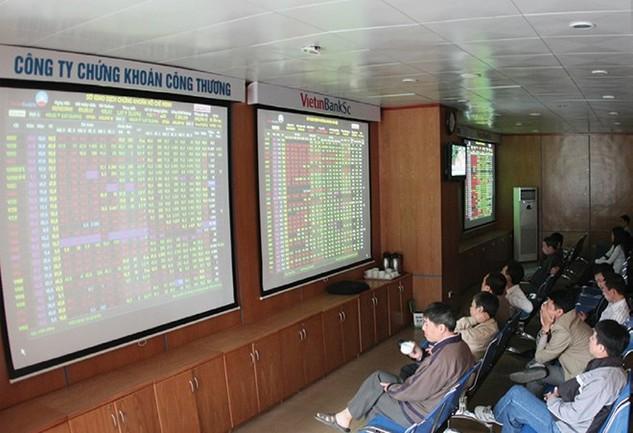 VietinBankSc đạt 95,1 tỷ đồng lợi nhuận