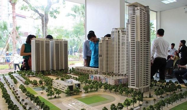 Ngân hàng ngưng cho vay mua nhà, thị trường BĐS sẽ bị tác động rất lớn