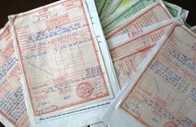 Cán bộ hải quan tiếp tay lừa hoàn thuế 80 tỉ