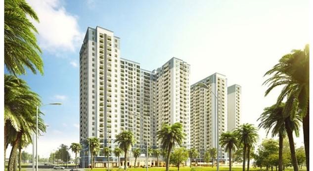 Chu kỳ mới của thị trường bất động sản 2016