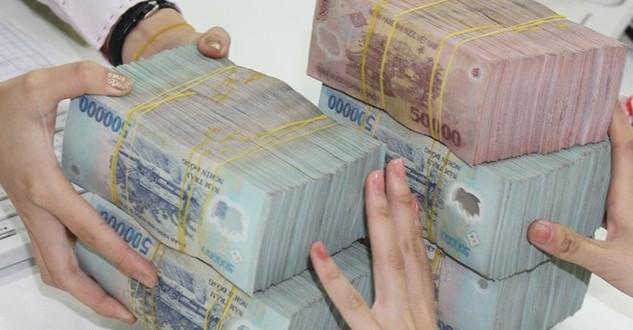 Nợ xấu ảnh hưởng tới mạnh lợi nhuận của các ngân hàng