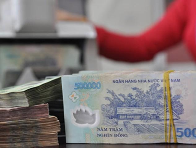 Ngân hàng Nhà nước bơm ròng 52 tỷ đồng trên OMO