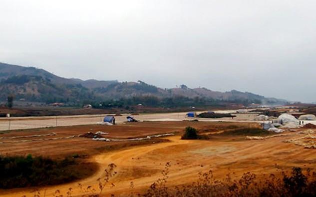 Việc đầu tư xây dựng sân bay vùng Tây Bắc sẽ tăng cường khai thác hiệu quả các phương thức vận tải. (Ảnh minh họa: KT)
