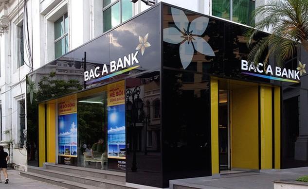 Ngân hàng Bắc Á tăng vốn lên 4.511 tỷ đồng