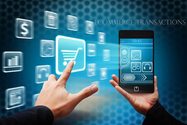 Chống chuyển giá đối với hoạt động thương mại điện tử là thách thức rất lớn của ngành thuế. Ảnh: Duy Khánh