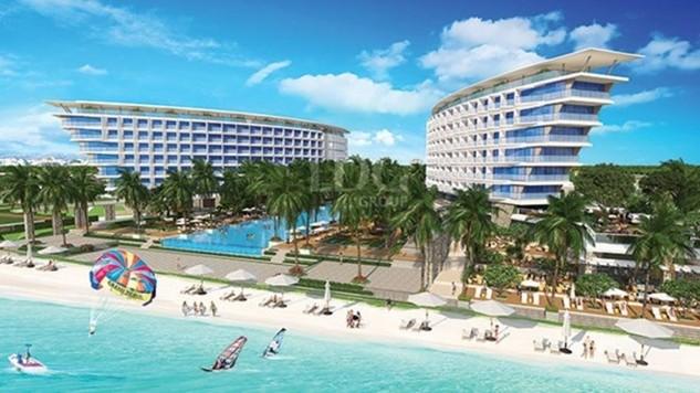 LDG Group ra mắt khu biệt thự Grand Lake Villas (Phú Quốc)