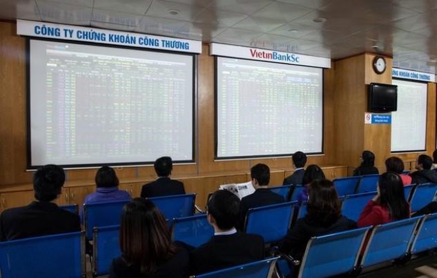 CTS phát hành 500 tỷ đồng trái phiếu không chuyển đổi