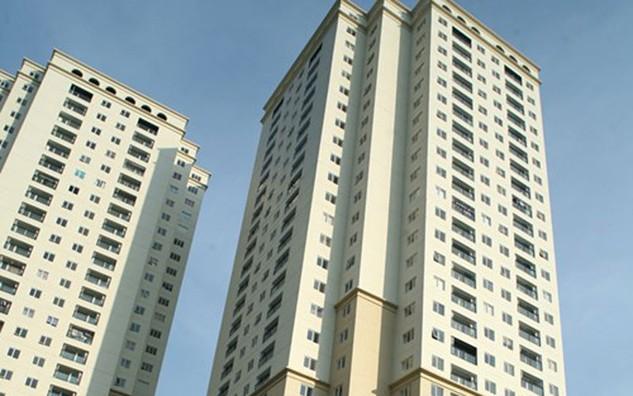 Tính thanh khoản của thị trường bất động sản đang tăng mạnh. Ảnh: Lê Tiên