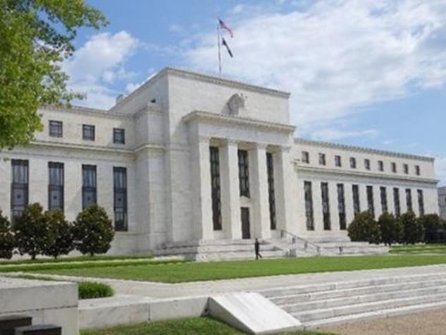 Fed quyết định tiếp tục giữ nguyên mức lãi suất hiện nay