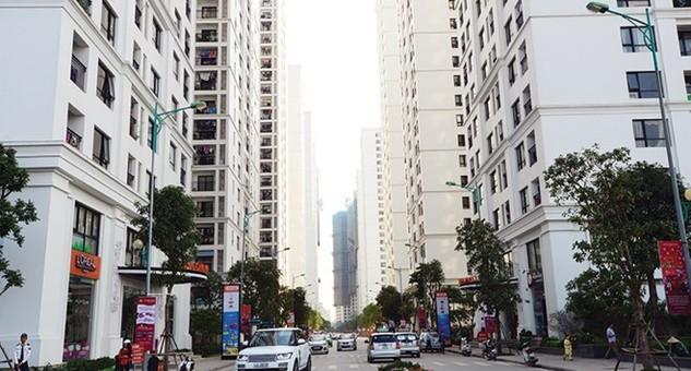 Doanh nghiệp bất động sản đặt kỳ vọng cao năm 2016