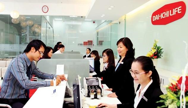 Dai-ichi Life Việt Nam đẩy mạnh tăng vốn ngay từ đầu năm 2016