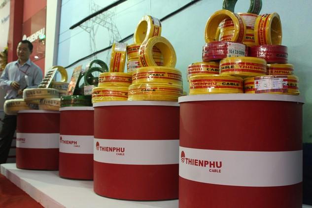 Tỷ lệ sử dụng hàng sản xuất trong nước trong các gói thầu sử dụng vốn nhà nước ở Bắc Ninh còn thấp. Ảnh: Nhã Chi