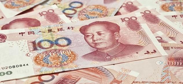 Dòng tiền rút khỏi Trung Quốc trong năm 2015 đã ở mức kỷ lục, đạt hơn 1.000 tỷ USD