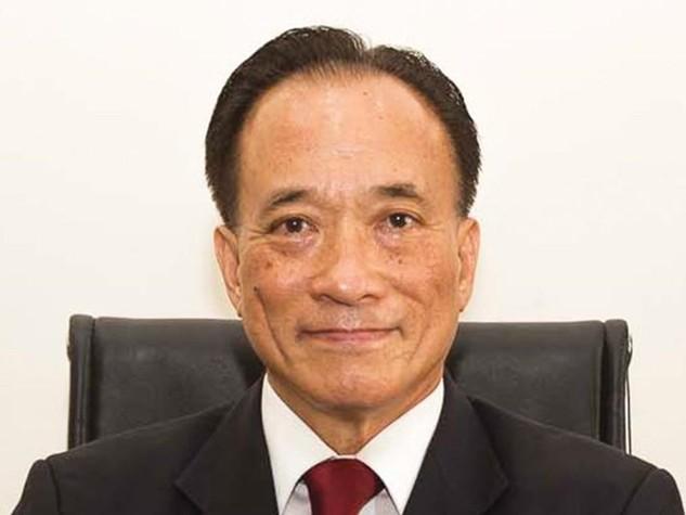 TS. Nguyễn Trí Hiếu, chuyên gia tài chính