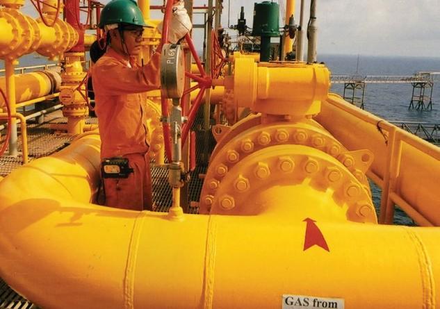 GAS vượt 6% kế hoạch lợi nhuận sau thuế điều chỉnh