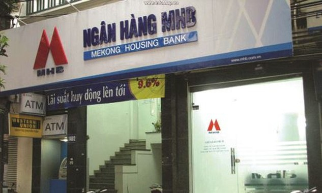 Việc kinh doanh không hiệu quả của MHB là nguyên nhân chính buộc ngân hàng phải thực hiện cơ cấu.