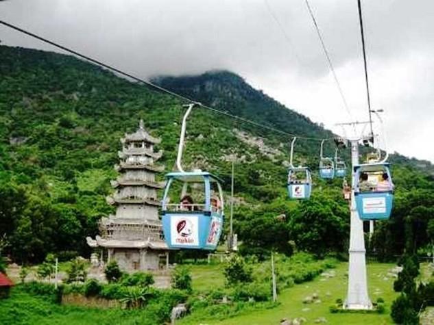 """Tanitour là công ty """"mẹ"""" của Công ty Cáp treo Núi Bà Tây Ninh (Ảnh: Nguồn internet)"""