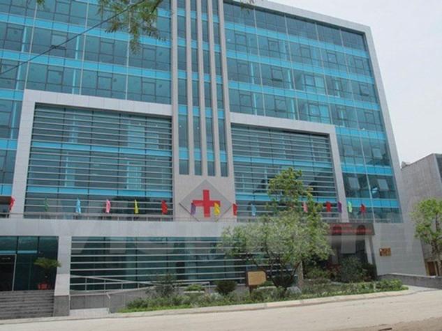 30% vốn điều lệ của Bệnh viện Giao thông - Vận tải Trung ương đã được bán cho nhà đầu tư chiến lược là CTCP Tập đoàn T&T. Ảnh: Đức Thanh