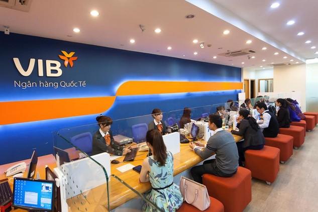 VIB tăng trưởng tín dụng 25% trong năm 2015