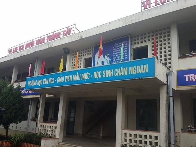 Theo Thanh tra tỉnh, huyện Bình Liêu sử dụng kinh phí sự nghiệp 40.335 triệu đồng để đầu tư xây mới 11 dự án, công trình.