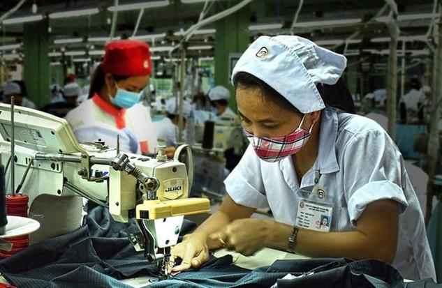 Bao nhiêu doanh nghiệp Việt Nam có thể hội nhập? - Ảnh minh họa