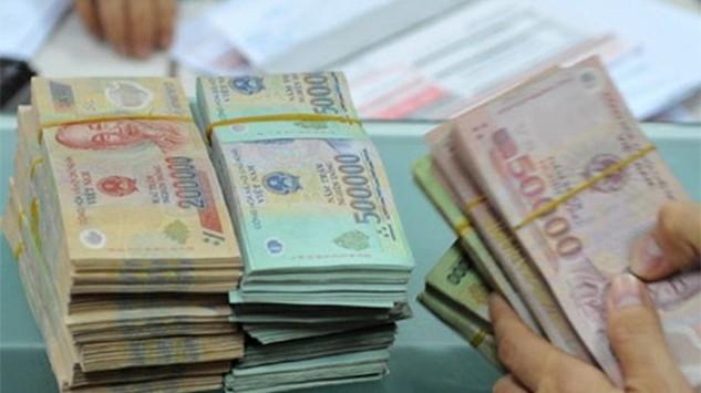 Tiết kiệm 10% chi thường xuyên để tăng lương