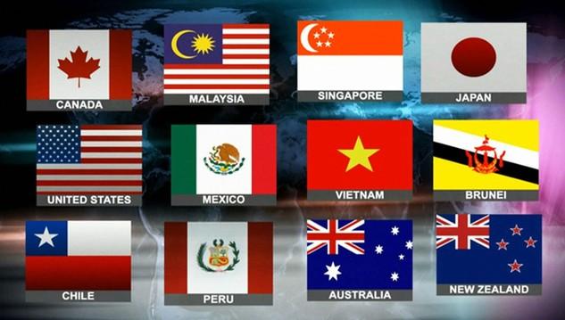 Các cam kết gia nhập TPP trong lĩnh vực ngân hàng, chứng khoán và bảo hiểm