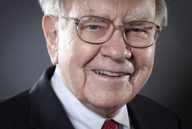 Huyền thoại đầu tư Warren Buffett - Ảnh: Reuters