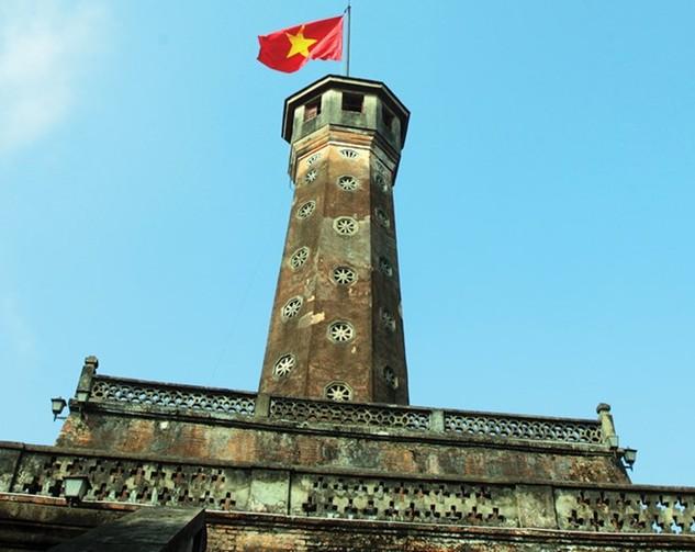 Việt Nam là biểu tượng của sức mạnh phát triển nội tại