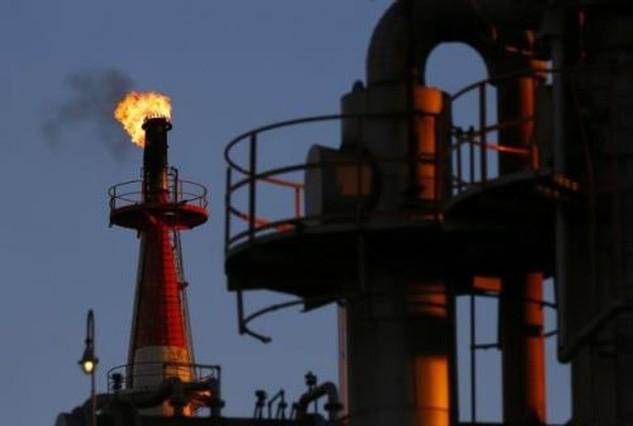 Giá dầu sẽ dao động ở mức 40-60 USD/thùng trong thập niên tới. Ảnh: TTXVN