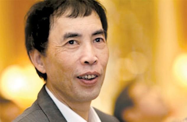 TS Võ Trí Thành - Phó Viện trưởng Viện Quản lý kinh tế trung ương (CIEM)