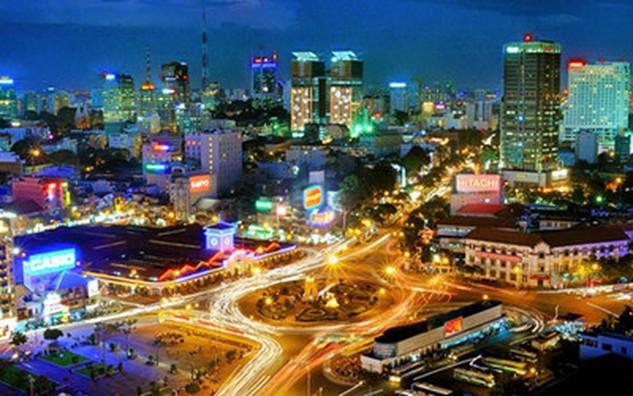Nền kinh tế Việt Nam được đánh giá sẽ còn tiếp tục tăng trưởng cao hơn nữa và kinh tế vĩ mô được giữ ổn định. (Ảnh minh họa: KT)